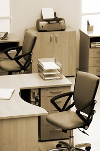 managed print services: workflow