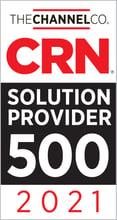 2021 CRN SP 500