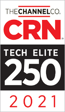 2021_CRN Tech Elite 250