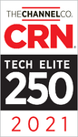 2021_CRN Tech Elite 250