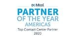 Mitel POTY Americas- Top Contact Center Partner