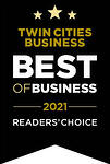 Twin Cities Business Magazine 2021 - Best of Business