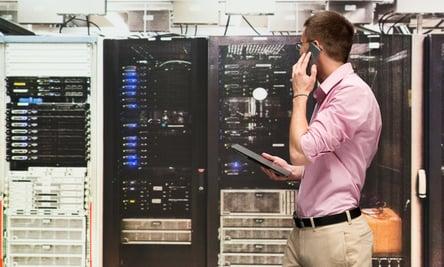 Meet the Marco Technology Assessment