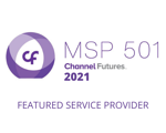 2021 Channel Futures MSP 501