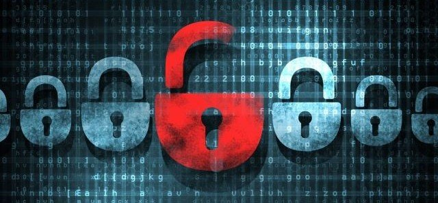 Security concept Lock on digital screen, illustration-615493-edited-3