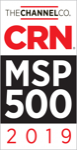 CRN MSP 500 2019