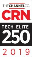CRN Tech Elite 250 2019