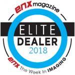 ENX Magazine Elite Dealer 2018