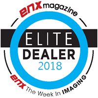 ENX Magazine Elite Dealer 2018