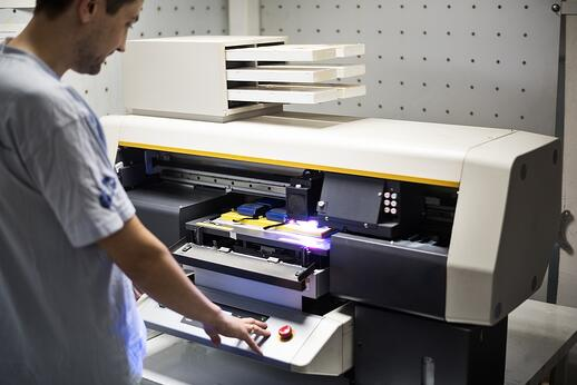 Struggling to Keep Up with Advancements in Technology? You Need Managed Print Services