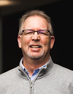 Jeff Vetter