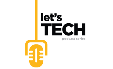 Let's Tech Podcast
