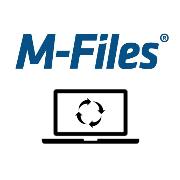M-Files Webinar 9-27-2019