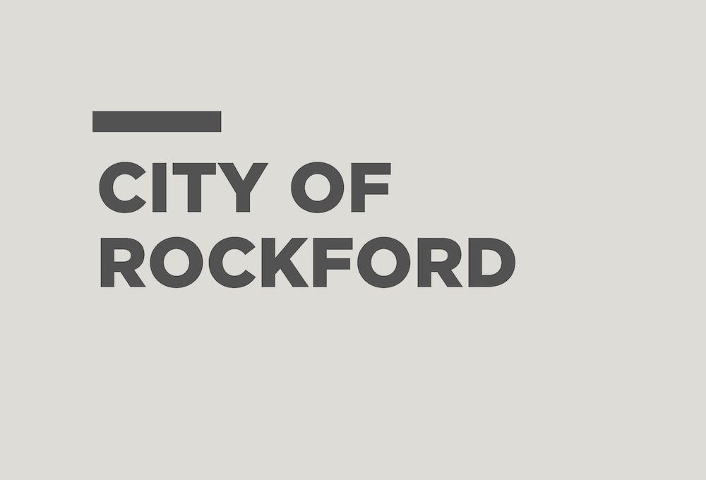 Case Study: City of Rockford