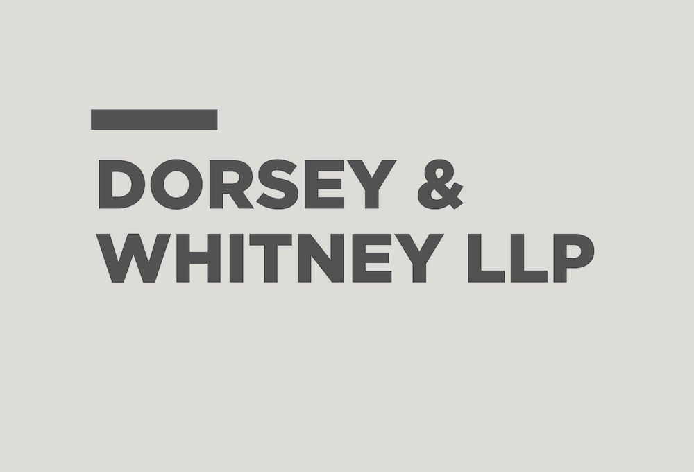 Case Study: Dorsey & Whitney LLP