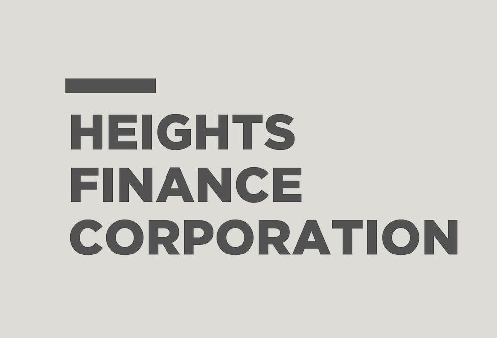 Case Study: Heights Finance Corporation