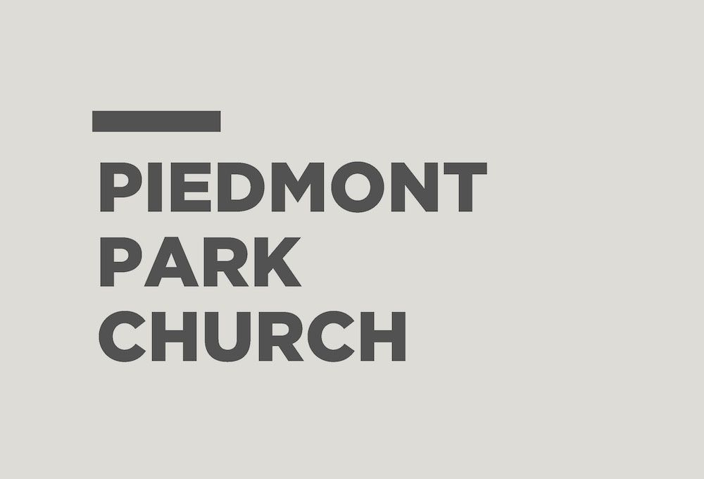Case Study: Piedmont Park Church