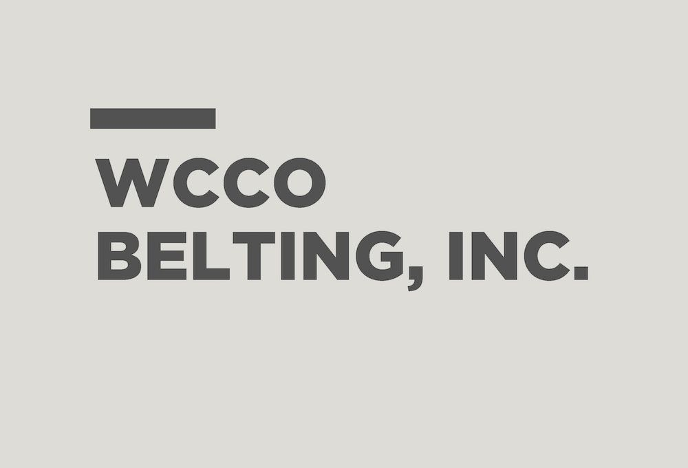 Case Study: WCCO Belting, Inc.