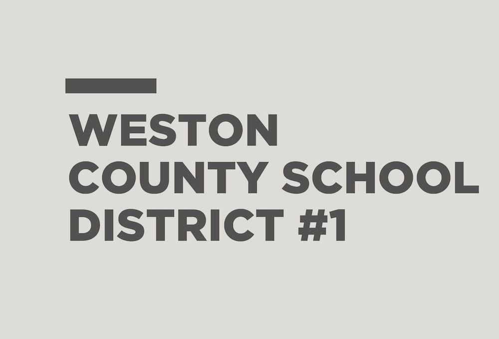 Case Study: Weston County School District #1