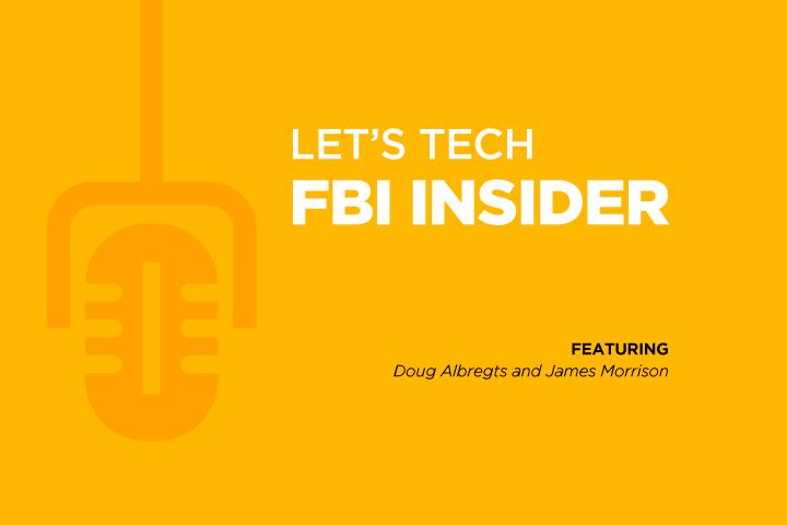 Ep. 18 FBI Insider