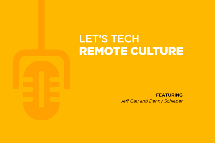 Ep. 14 Remote Culture