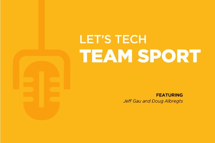 Ep. 8 Team Sport